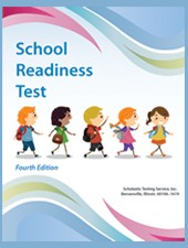 School Readiness Test, Fourth Edition--Starter Set - Product Image