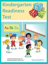 Kindergarten Readiness Test, Second Edition--Starter Set - Product Image